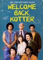Welcome Back, Kotter - The Complete Third Season