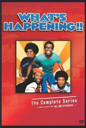 What's Happening - The Complete Series