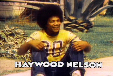 Haywood Nelson - What's Happening!!