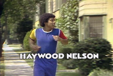 Haywood Nelson - What's Happening Now!!