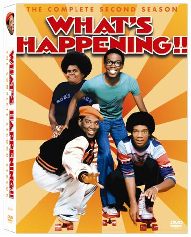 Order The Complete Second Season on DVD!