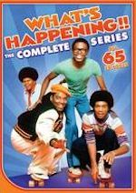 What's Happening!! - The Complete Series