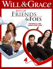 Will & Grace - Best of Friends & Foes