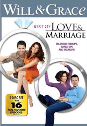 Will & Grace - Best of Love & Marriage