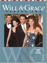 Will and Grace - Season Two