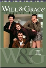 Will & Grace - Season Four