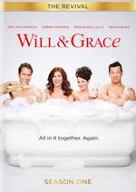 Will & Grace (The Revival) - Season One