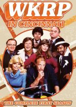 WKRP in Cincinnati - The Complete First Season (Shout! Factory)