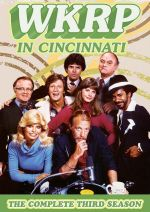 WKRP in Cincinnati - The Complete Third Season