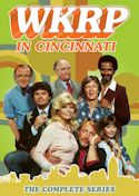 WKRP in Cincinnati - The Complete Series