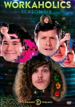 Workaholics - Season Six
