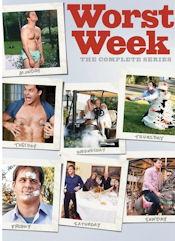 Worst Week - The Complete Series