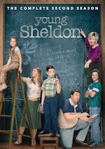 Young Sheldon - The Complete Second Season