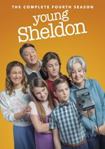 Young Sheldon - The Complete Fourth Season