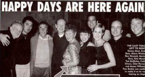 Happy Days Reunion - 1998