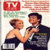 Sandy Duncan and Jason Bateman on TV Guide cover