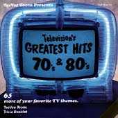 Television's Greatest Hits (vol. 3)